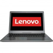 Laptop Lenovo IdeaPad 510-15IKB 15.6 inch Full HD Intel Core i5-7200U 8GB DDR4 1TB HDD nVidia GeForce 940MX 4GB Black