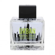 Toaletní voda Antonio Banderas Urban Seduction in Black 100ml M