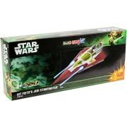 Revell 06688 Easykit - Caccia stella Jedi di Fisto, serie Guerre Stellari, scala 1:39