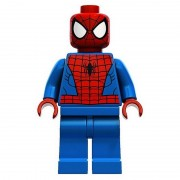 Mini Figurine Lego® : Super Heroes - Marvel - Spider Man