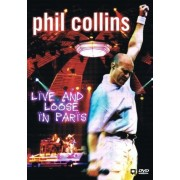 Phil Collins - Live & Loose in Paris (DVD)