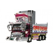 1/32 Value Decoration Truck No.09 Super Sunshine (dump box depth) (japan import)