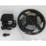 1311UCW-150-12VF / 5 méter beltéri LED szalag tápegységgel