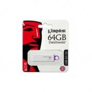 Pendrive Penna Usb Kingston 64GB 3.0 DTI-G4 Memoria Originale Flash Memory