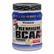 Weider Premium BCAA Powder Cherry-Coconut 500g