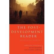 The Post-Development Reader by Majid Rahnema