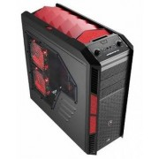 Aerocool Xpredator X3 Devil Red Edition - Midi-Tower