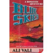 Blue Skies by Ali Vali