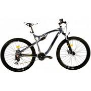 Bicicleta MTB DHS Terrana 2745 - model 2017