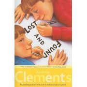 Lost and Found by Andrew Clements