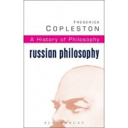 History of Philosophy: Russian Philosophy Vol 10 by Frederick C. Copleston