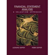 Financial Statement Analysis by Leonard C. Soffer