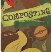 Composting by Robin Koontz
