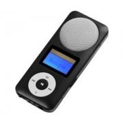 MPMAN Fiesta 2 - 2 Go - noir - Lecteur MP3