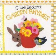 Clare Beaton's Garden Rhymes by Clare Beaton