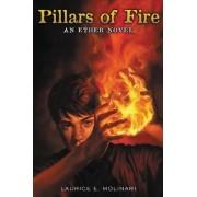 Pillars of Fire by Laurice Elehwany Molinari