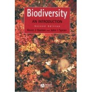Biodiversity by Kevin J. Gaston