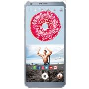 Telefon Mobil LG G6 H870, 32GB Flash, 4GB RAM, Dual SIM, 4G, Platinum