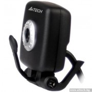 WEBCAM, A4 PK-836F, Microphone