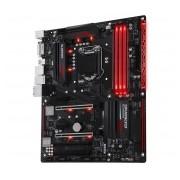 Tarjeta Madre Gigabyte ATX GA-H270-Gaming 3, S-1151, Intel H270, HDMI, USB 3.0, 64GB para Intel