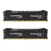 HyperX Savage DDR4 HX421C13SBK2/16 XMP 16Go 2133MHz DDR4 CL13 DIMM Kit (2x 8Go)