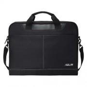Geanta Notebook Nereus, 16.0'', Negru