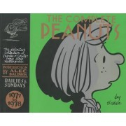 The Complete Peanuts 1977-1978: Vol 14 by Charles M. Schulz