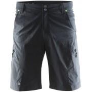 Craft In-The-Zone shorts zwart XXL 2017 Shorts & broeken