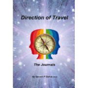 Direction of Travel: The Journals (Paperback)