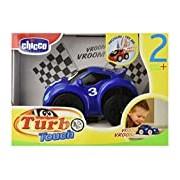Chicco Turbo Touche Fastblue Bleu