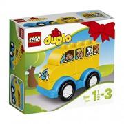 Lego Duplo 10851 - Set Costruzioni Il Mio Primo Autobus