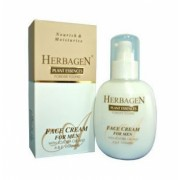 Crema de fata pentru barbati 100ml Herbagen