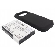 Nokia N97 / BP-4L 3000mAh 11.1Wh Li-Ion 3.7V czarny powiększony (Cameron Sino)