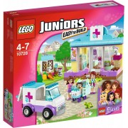 LEGO Junior 10728 Mias dierenkliniek