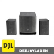 LD Systems Dave 15 G3 aktiv Anlage
