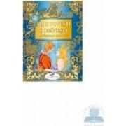 Mari povesti romanesti pe intelesul celor mici