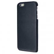 Carcasă Complete Smart Grip pentru iPhone 6 Plus, negru