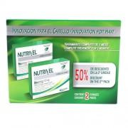 Nutrivel Pack Tratamiento 2 Meses