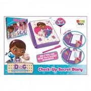 Doc McStuffins tajni dnevnik