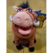 Disney Lion King Just Play Exclusive 5 Inch Mini Plush Figure Pumbaa