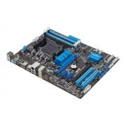 ASUS M5A97 LE - 2.0 - carte-mère - ATX - Socket AM3+ - AMD 970 - USB 3.0 - Gigabit LAN - audio HD (8 canaux)