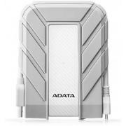 """HDD Extern A-DATA HD710A, 2.5"""", 2TB, USB 3.0, rezistent la apa si socuri (Alb)"""