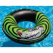 Intex Inflatable River Rat Ring - Beach or Swimming Pool Inflatable Ring