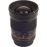 Obiectiv Foto Samyang 24mm f1.4 AE pt Canon focalizare manuala
