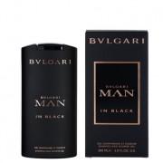 Bvlgari Man In Black Gel Dus 200 ML