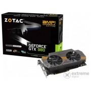 Placa video Zotac nVidia GTX 980 AMP! Omega 4GB GDDR5 256bit - ZT-90202-10P