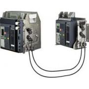 Interblocare tija pentru fix sau debrosare - pentru masterpact nw08...63 - Intreruptoare automate cu izolatie in aer - Masterpact nw - 48612 - Schneider Electric