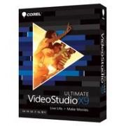Corel VideoStudio Pro Ultimate X9 (VSPRX9ULMLMBEU)