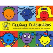 Todd Parr Feelings Flash Cards by Todd Parr