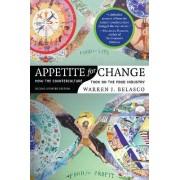 Appetite for Change by Warren James Belasco